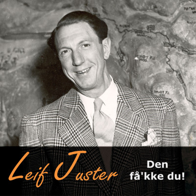 Leif-Juster