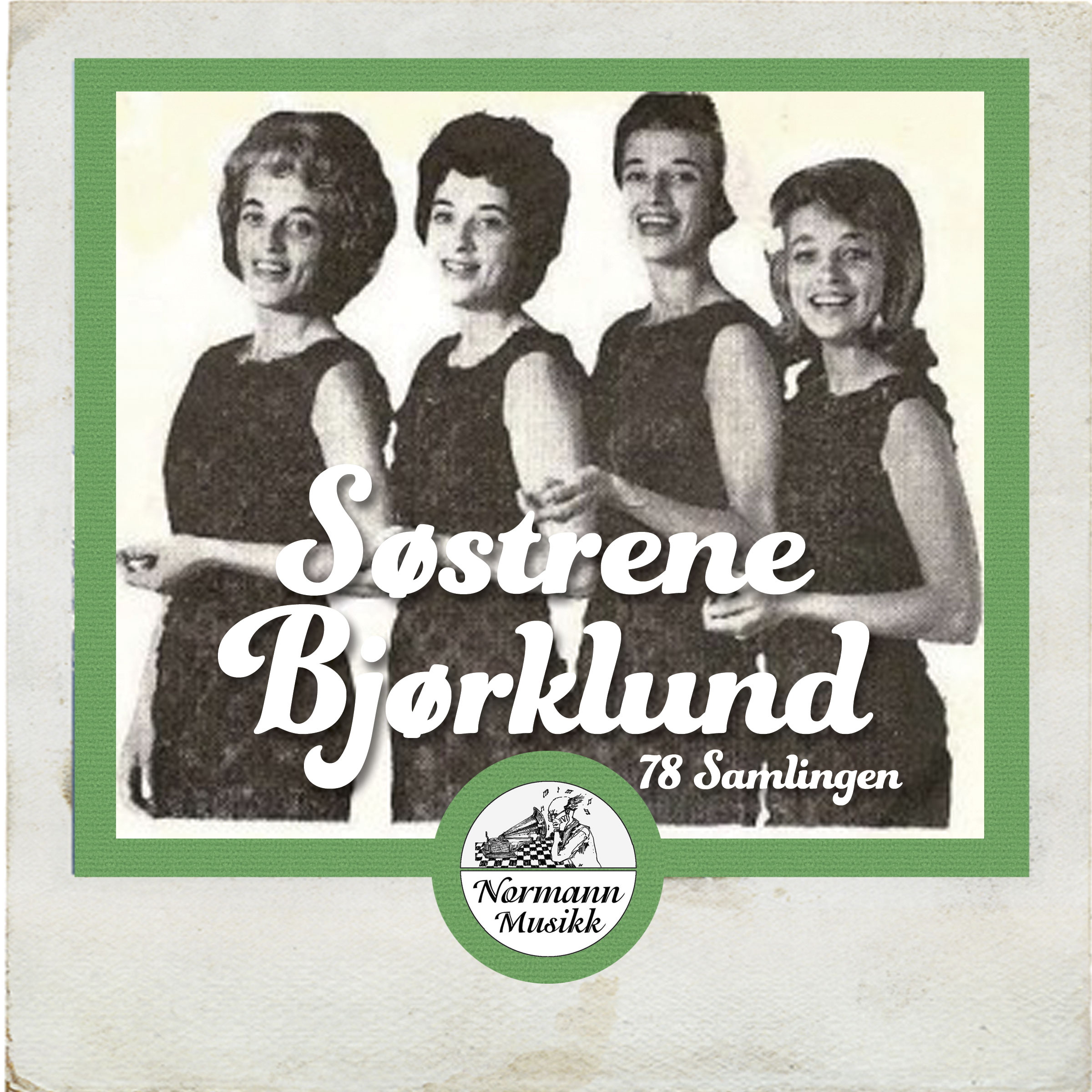 Søstrene Bjørklund