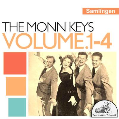 the-monn-keys-samlingen