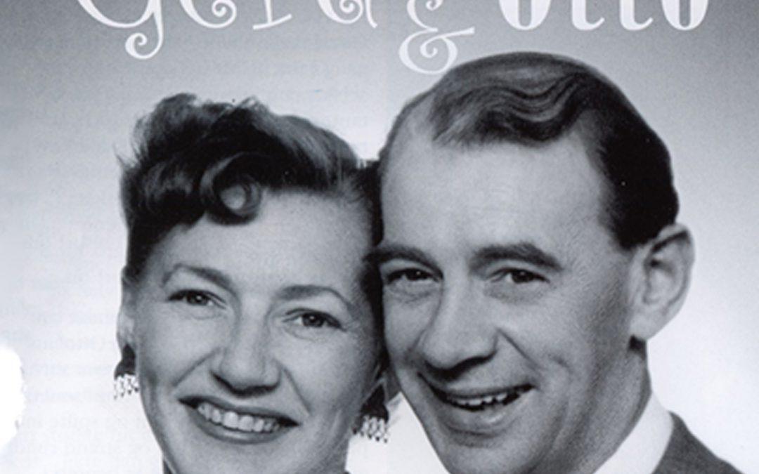 Bli kjent med – Gerd & Otto Nielsen
